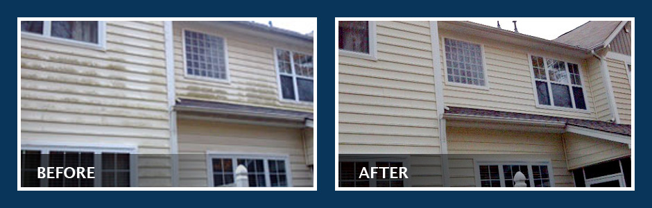 Why Is it Safer to Hire a Professional Pressure Washing Service?