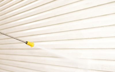 Should You Get Pressure Washing in the Winter?